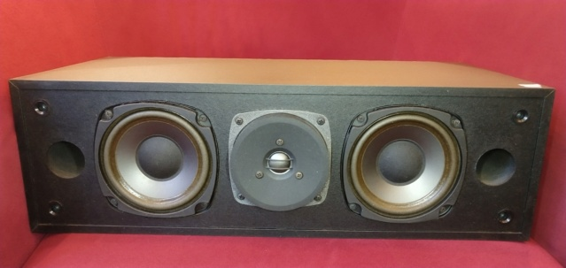 Mirage - MC4 - Center Speaker (Sold) Img_2200