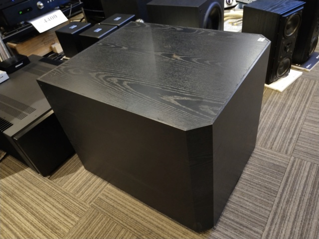 Paradigm - PS1000 - Active Subwoofer (Used) Img_2205