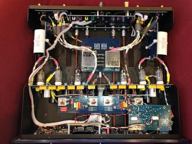Manley Steelhead RC - Phono Tube Pre-Amp (Sold) Img_2230