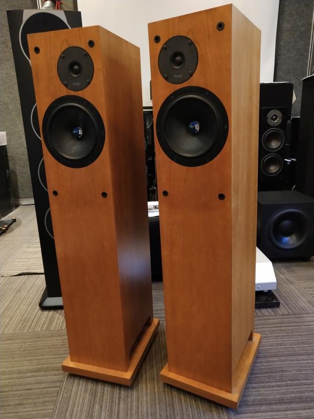 ProAc - Responce D18 - Floorstand Speaker (Sold) Img_2238