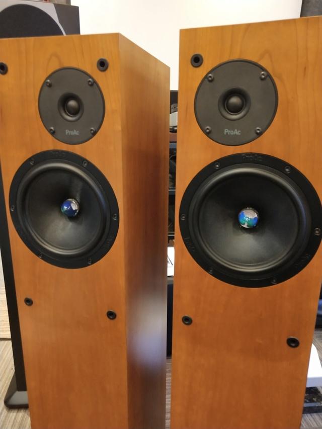 ProAc - Responce D18 - Floorstand Speaker (Sold) Img_2239
