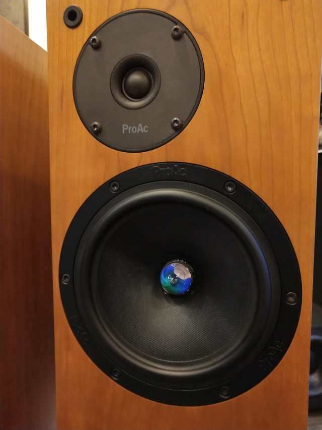 ProAc - Responce D18 - Floorstand Speaker (Sold) Img_2240