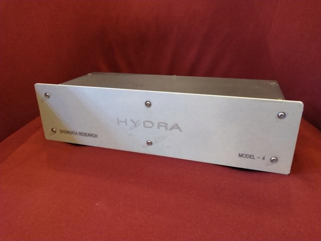 Shunyata Research - Hydra 4 - Power Conditioner (Sold) Img_2246
