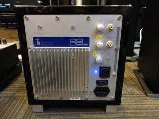 REL T5 - Active Subwoofer (Sold) Img_2267