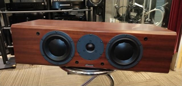 Dynaudio - Focus 200C - Center Speaker (Sold) Img_2292
