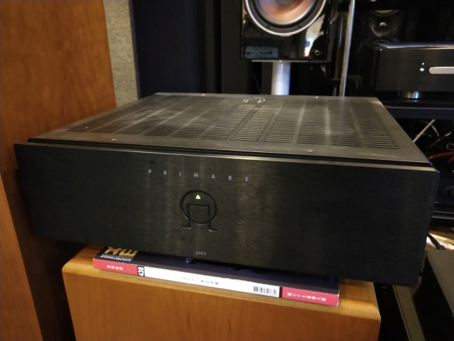 Primare A33.2 Stereo Power Amp (Sold) Img_2336