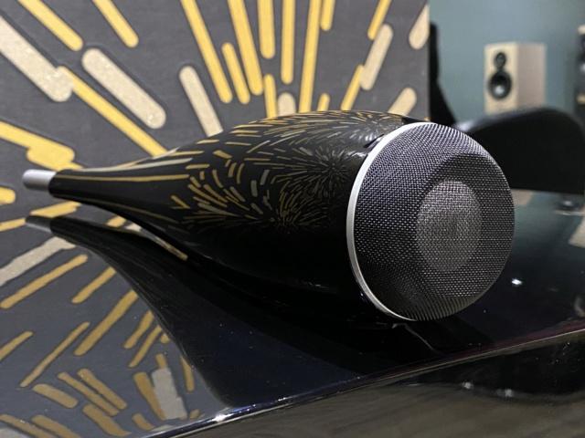 Bowers & Wilkins - HTM2 Diamond D2 - Center Speaker (Used)  Mmexpo22
