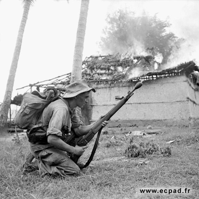 (FIN) légionnaire en Indochine par BONO 100_gr10