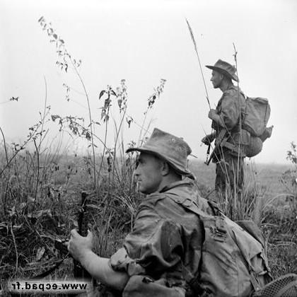 (FIN) légionnaire en Indochine par BONO 6607e410