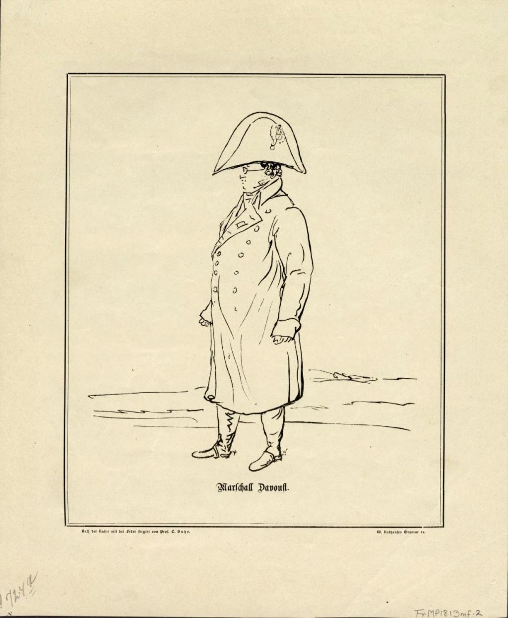 le maréchal Davout Davout10