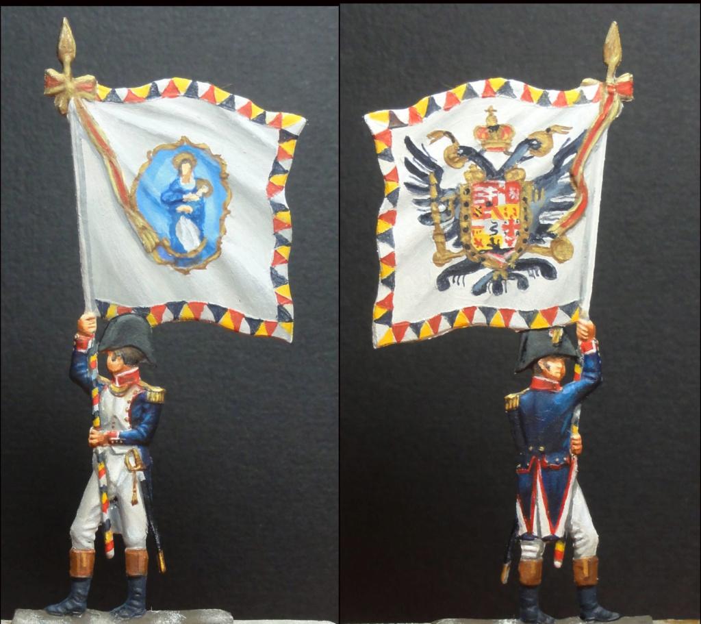 Les trophées d'Austerlitz 8e sujet - Page 2 Drapea11