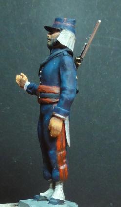 Mulet d'artillerie Sénégal 1856 Dsc00127