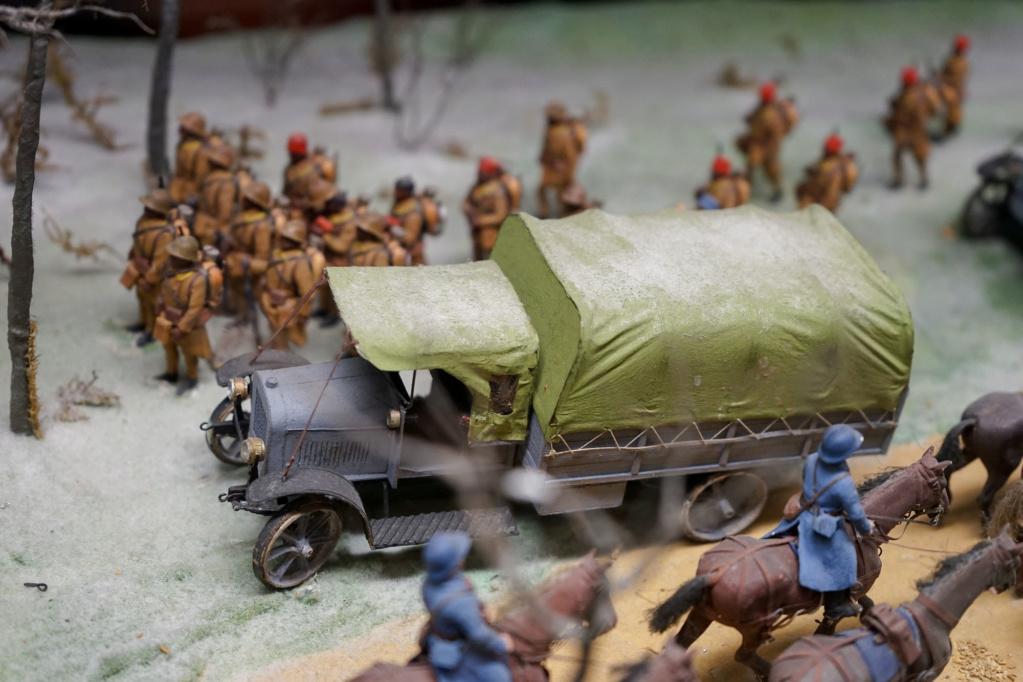 Les dioramas du Musée de Compiègne Dsc03310