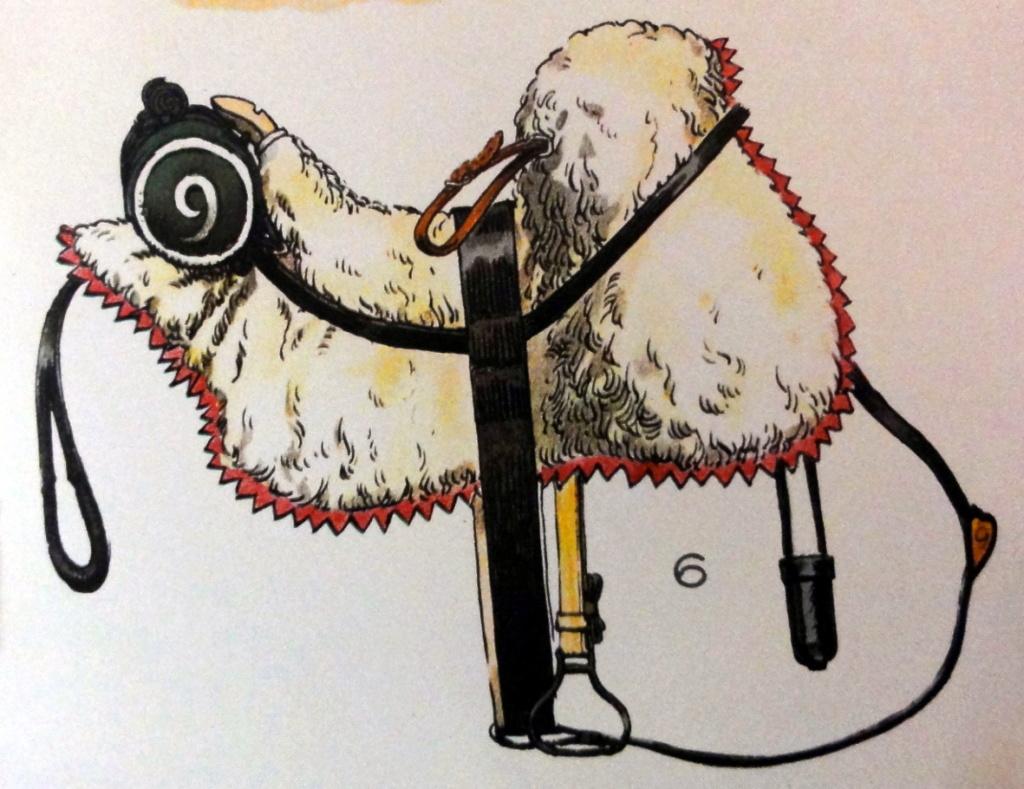 Trompette de Chasseurs à cheval - Page 2 Dsc06210