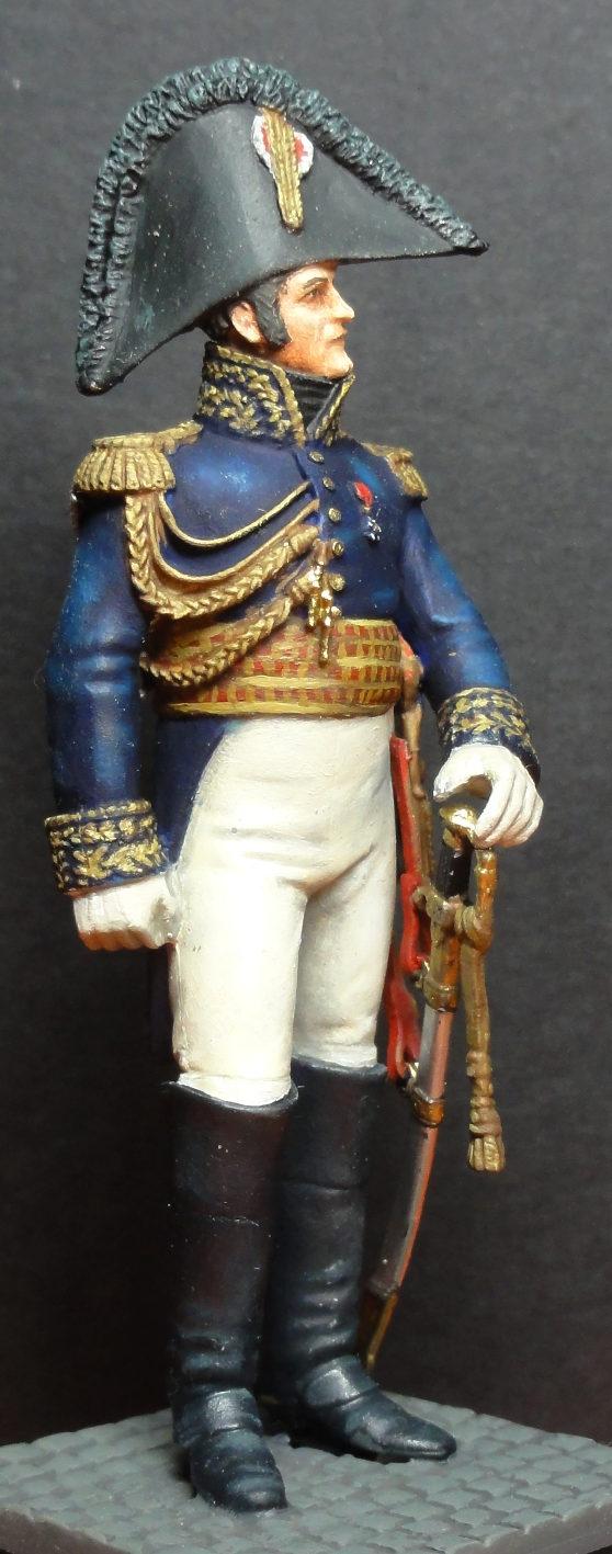 Vitrine de MarcM, colonel chevau-légers napolitains - Page 13 Dsc09426