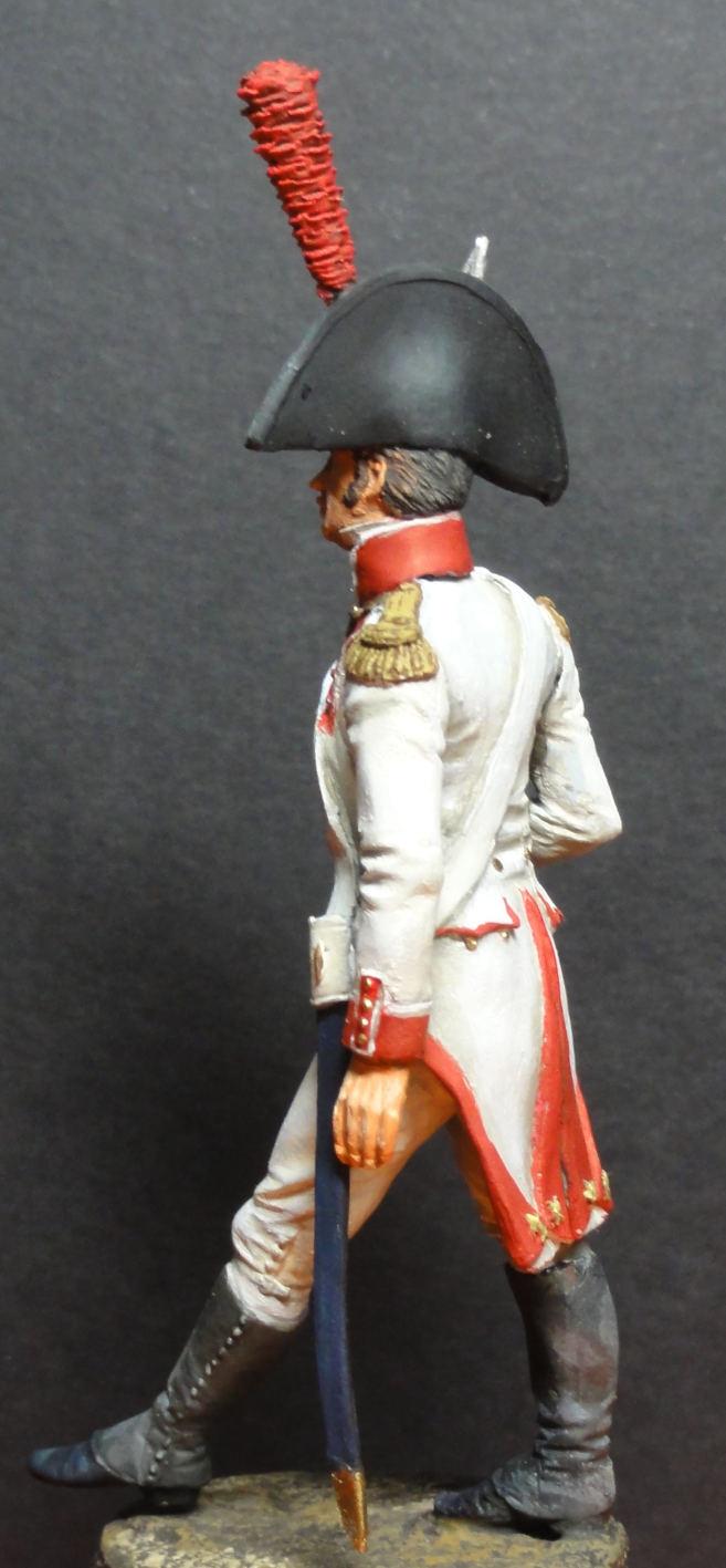 Vitrine de MarcM, Murat en amiral napolitain - Page 13 Dsc09511