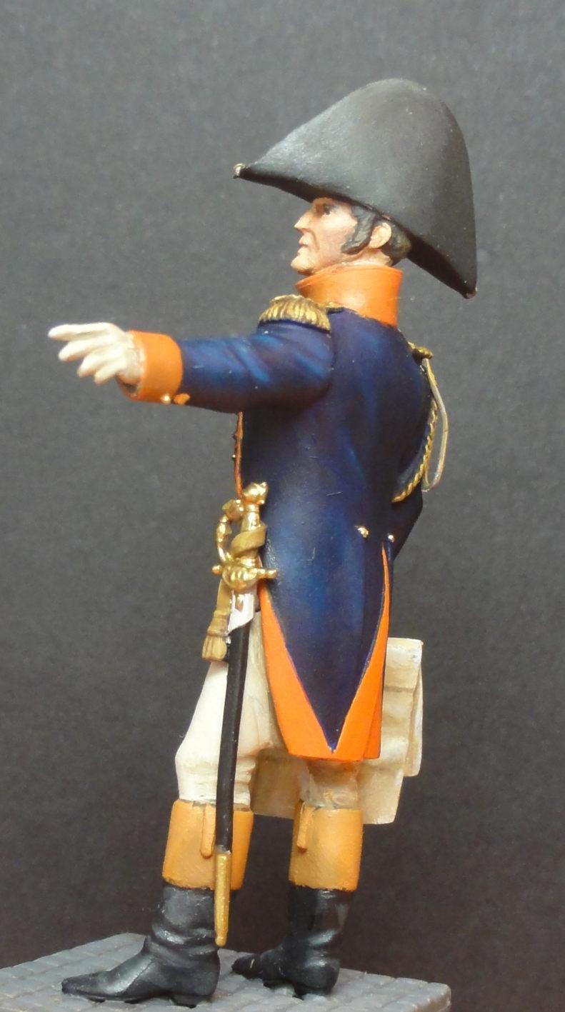 Vitrine de MarcM, Murat en amiral napolitain - Page 14 Dsc09716