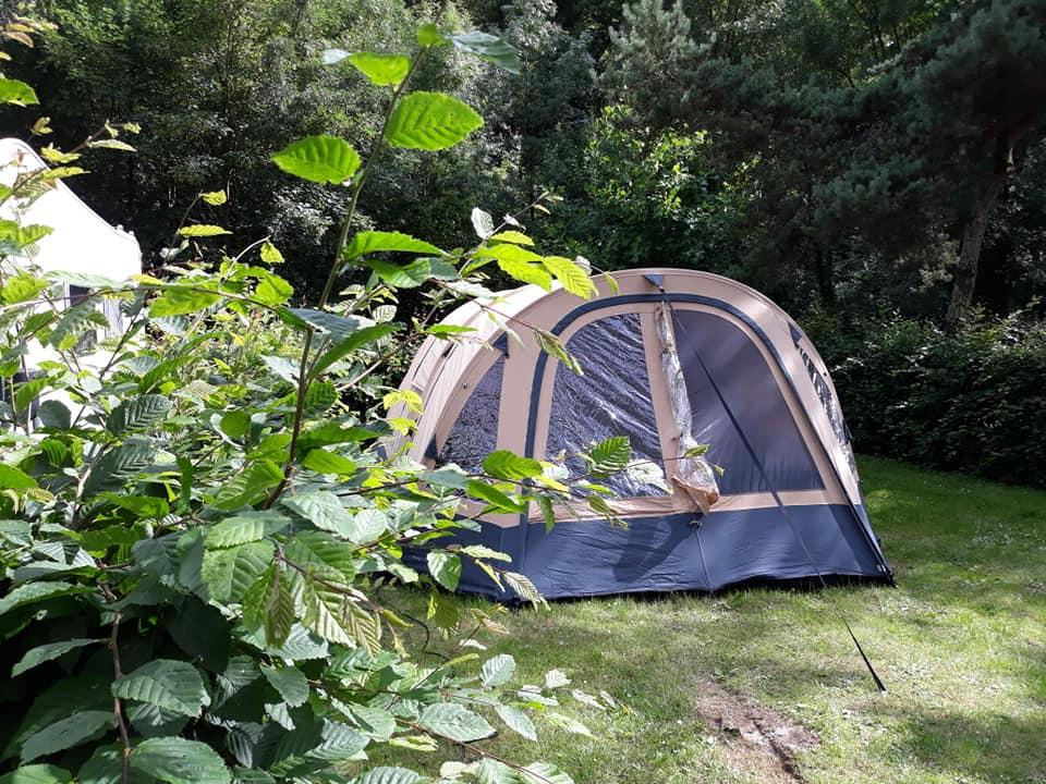 """Retour sur le camping """" Nantes camping"""" 35407411"""