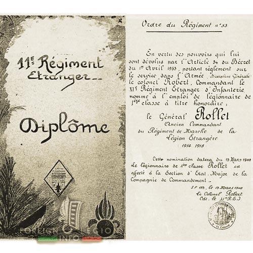 Couverture de livres - Légion - - Page 4 11-rei10