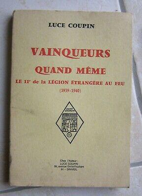 Couverture de livres - Légion - - Page 4 C-vain10