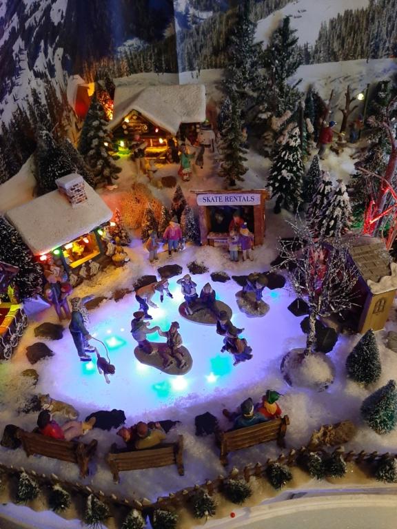 Noël montagnard 2020 de Cecéé 20201035