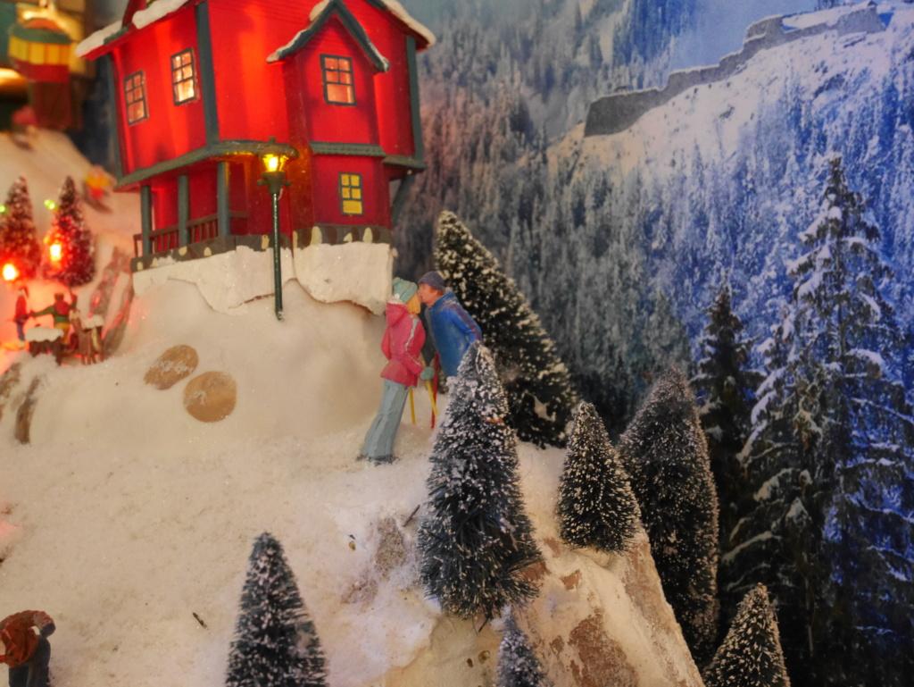 Noël montagnard 2020 de Cecéé P1180217