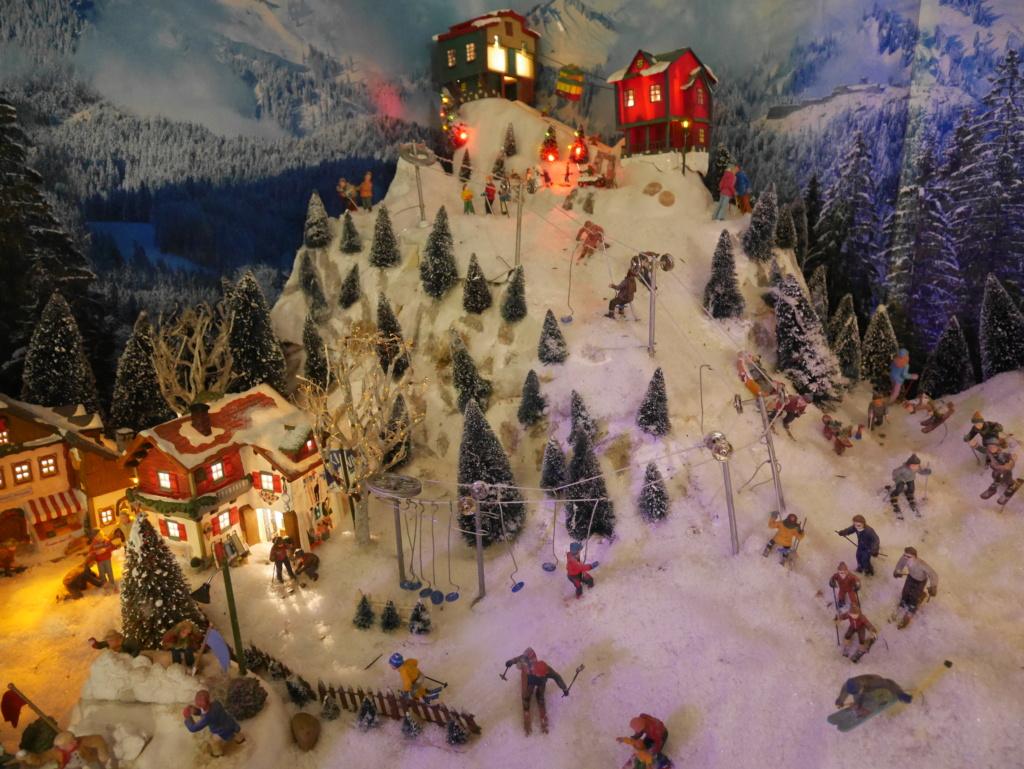 Noël montagnard 2020 de Cecéé P1180218