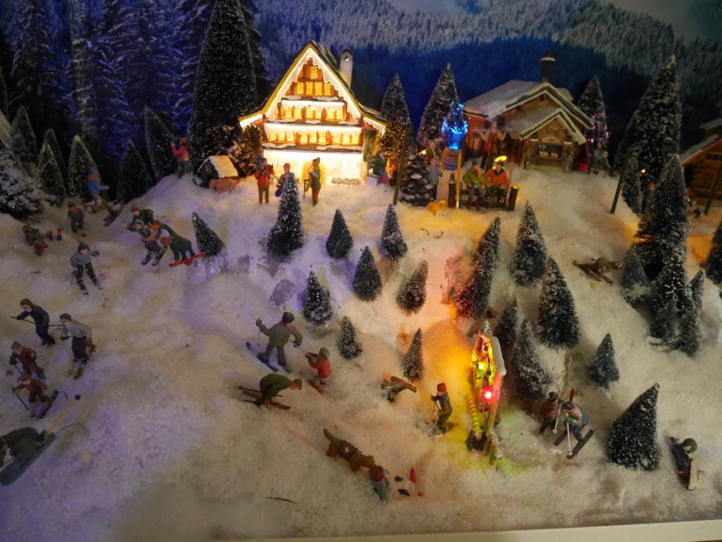 Noël montagnard 2020 de Cecéé P1180219
