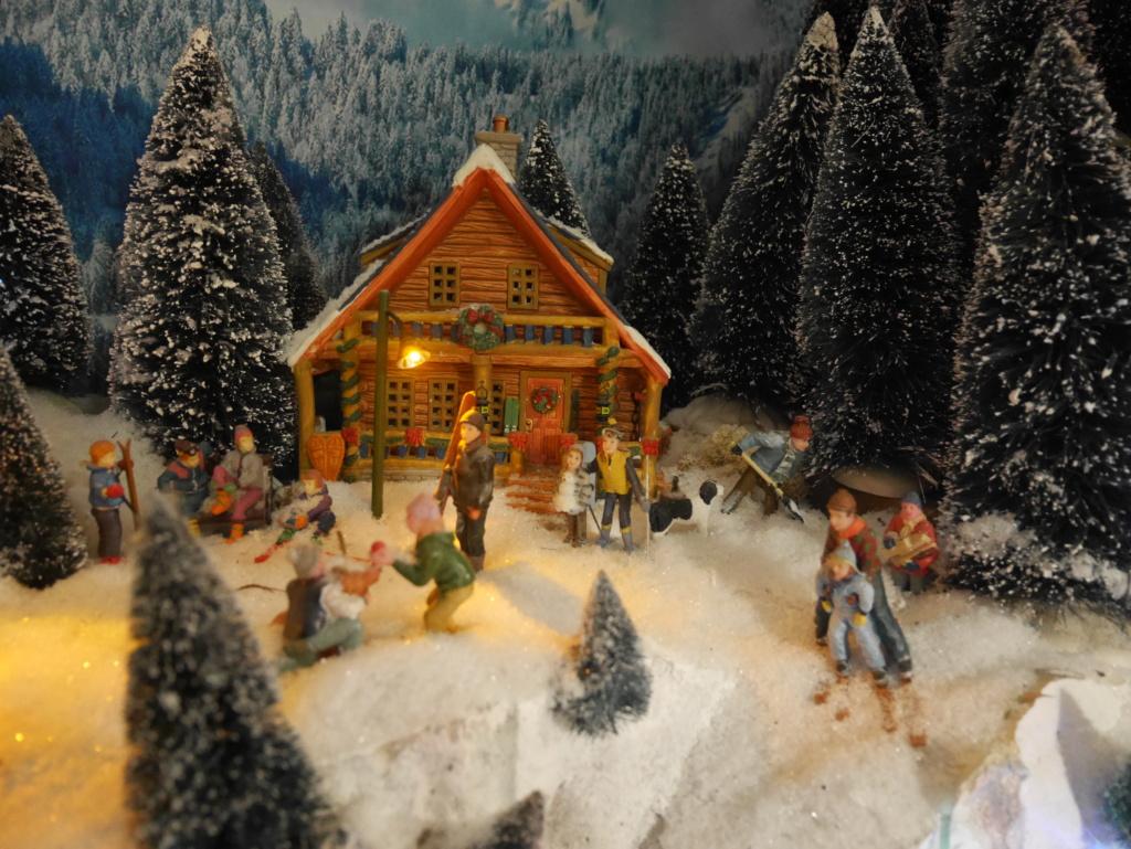 Noël montagnard 2020 de Cecéé P1180220
