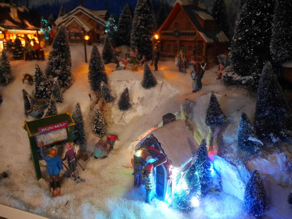 Noël montagnard 2020 de Cecéé P1180221