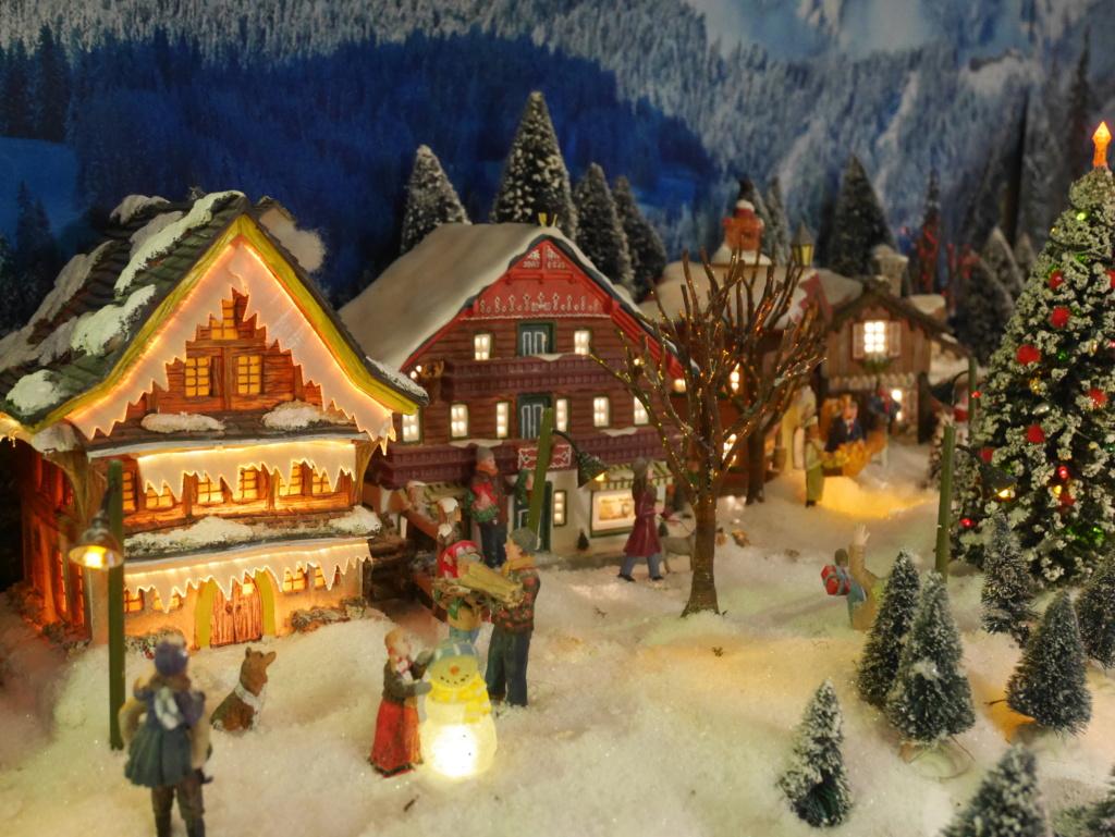 Noël montagnard 2020 de Cecéé P1180224