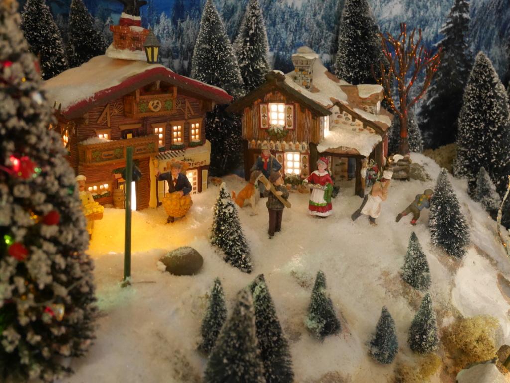 Noël montagnard 2020 de Cecéé P1180225