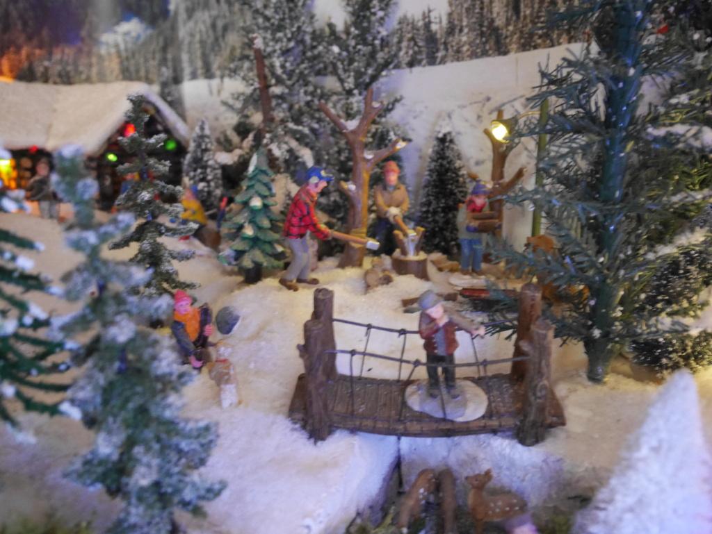 Noël montagnard 2020 de Cecéé P1180313