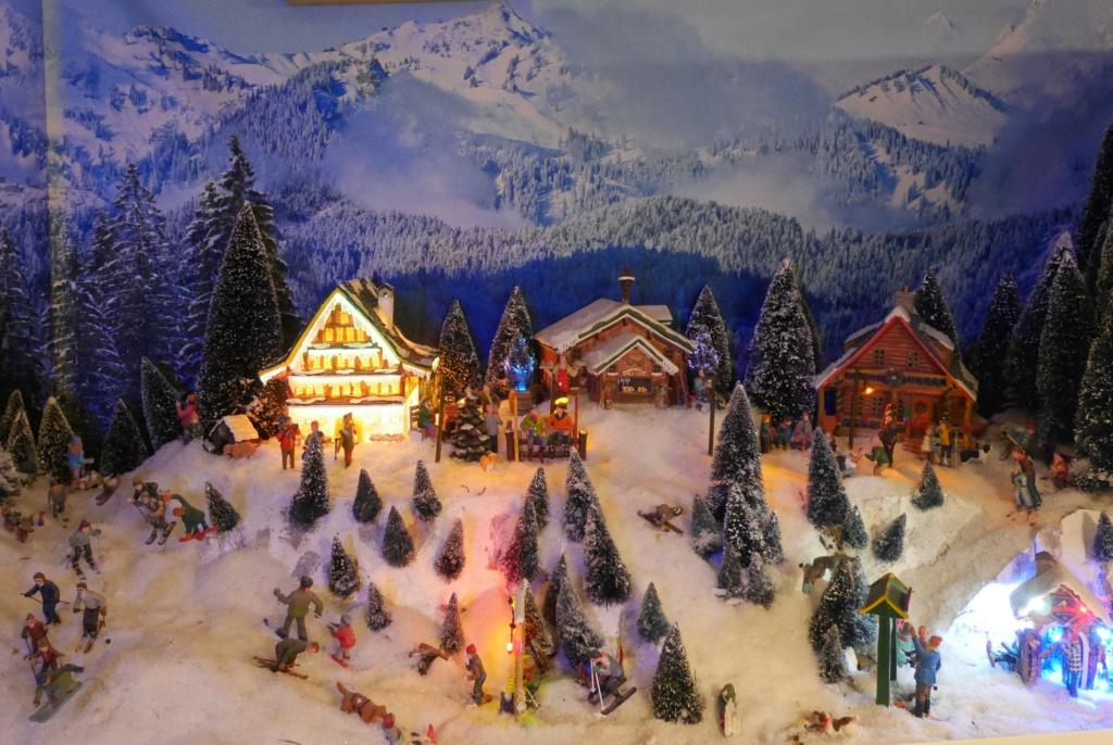 Noël montagnard 2020 de Cecéé P1180319