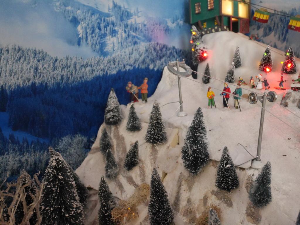 Noël montagnard 2020 de Cecéé P1180322