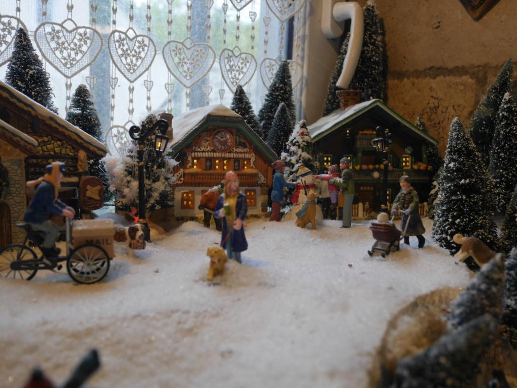 Noël montagnard 2020 de Cecéé P1180325
