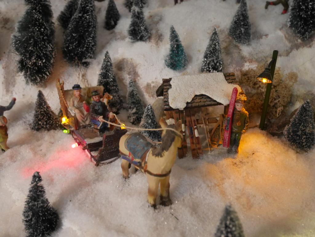 Noël montagnard 2020 de Cecéé P1180327
