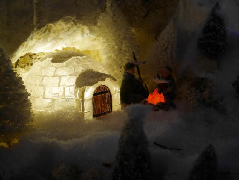 Noël 2018 à la montagne (cecee) P4210