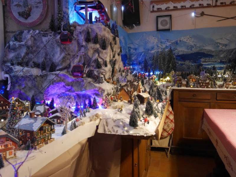 Noël 2018 à la montagne (cecee) P510