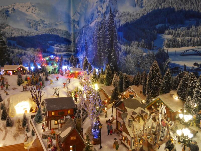 Noël 2018 à la montagne (cecee) P6310