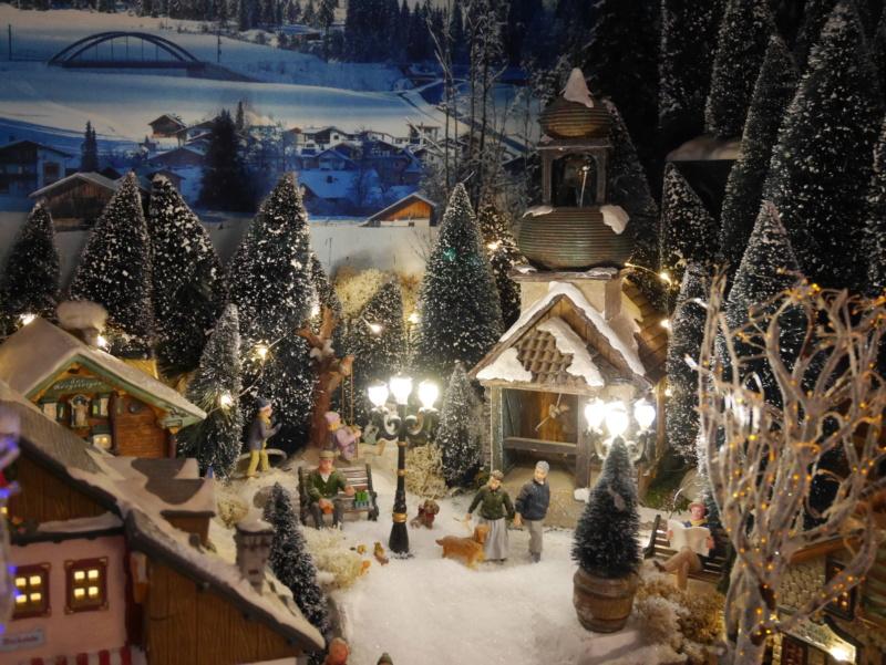 Noël 2018 à la montagne (cecee) P7310