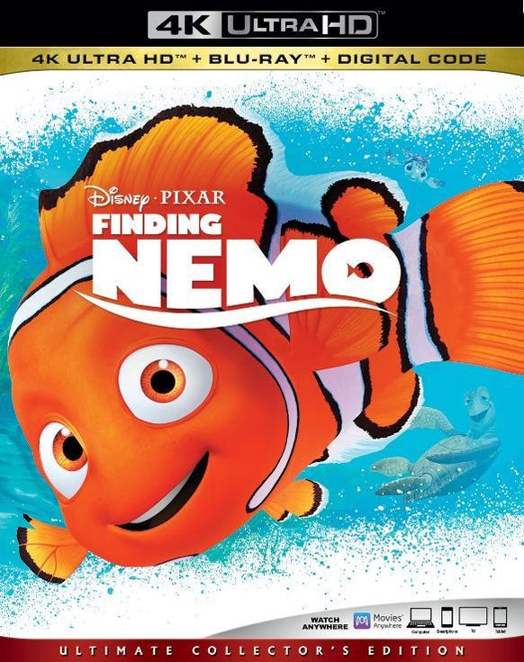 Le Monde de Nemo [Pixar - 2003] - Page 14 015
