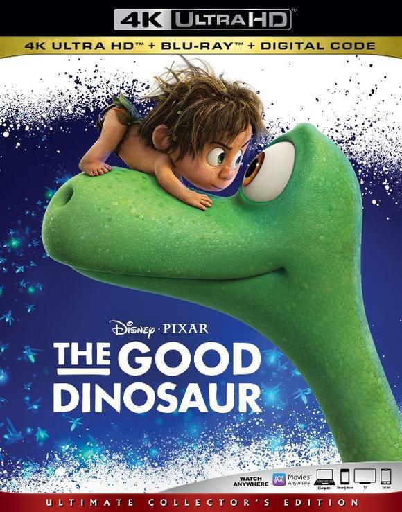 Le Voyage d'Arlo [Pixar - 2015] - Page 22 019