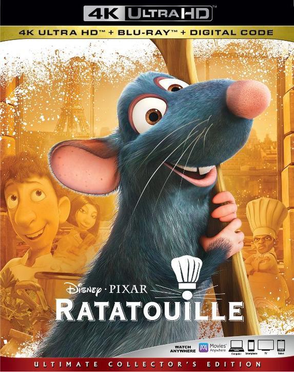 Ratatouille [Pixar - 2007] - Page 21 021