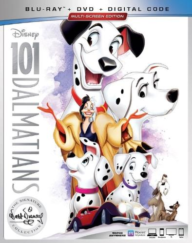 Les 101 Dalmatiens [Walt Disney - 1960] - Page 3 026
