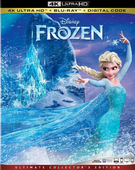 La Reine des Neiges [Walt Disney - 2013] - Page 9 027