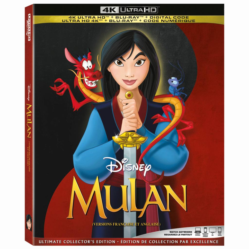 Mulan [Walt Disney - 1998] - Page 6 034