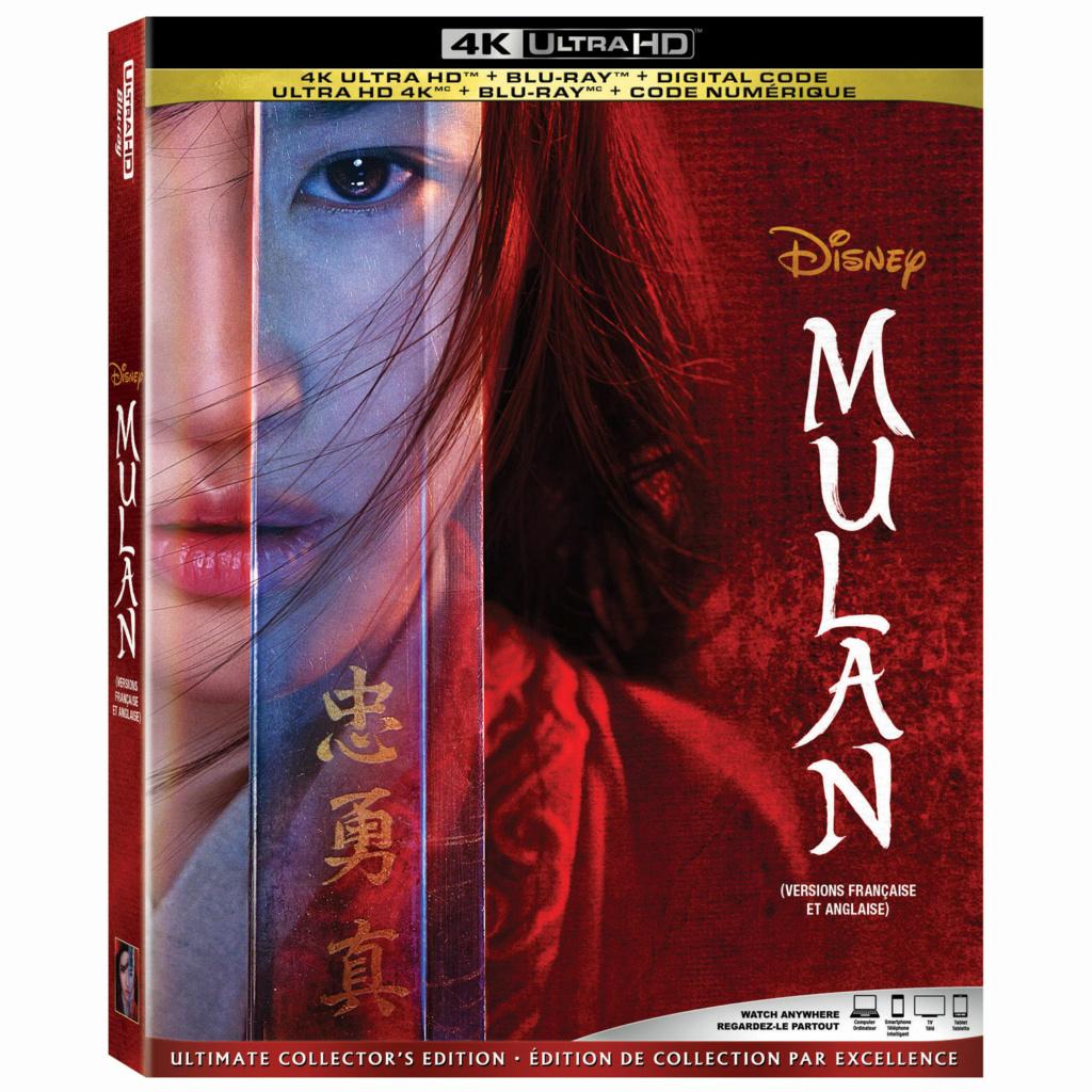 Mulan [Disney - 2020] - Page 41 035