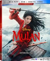 Mulan [Disney - 2020] - Page 41 037