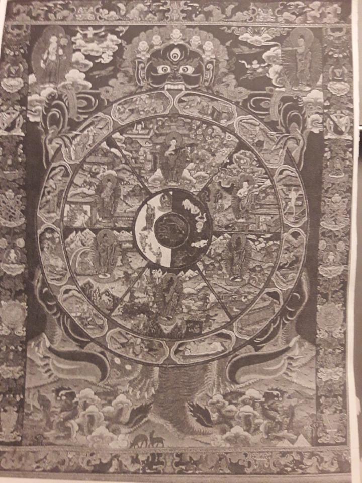 Dharmachakra Bhavac10